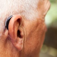 Progressive Hearing-Loss
