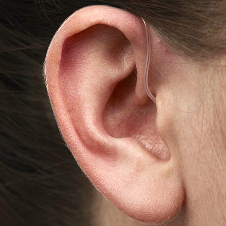 centro in the ear