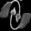 2 LiNX Quattro 7 Hearing Aids