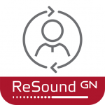 ReSound 3D app